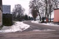 Droga Śmiardowo Krajeńskie