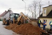 Kanalizacja gminy