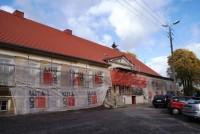 Renowacja Pałacu Sułkowskich