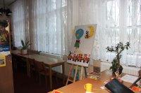 Inwestycje 2012 - Remont biblioteki w Augustowie