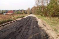 Inwestycje 2014 - Remonty dróg