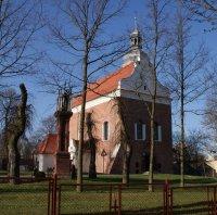 Krajenka - Kościół Św. Anny