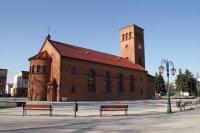 Kościół pomocniczy p.w. św. Józefa Robotnika w Krajence - 2011