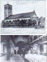 Kościół ewangielicki (1846-1848) w Krajence