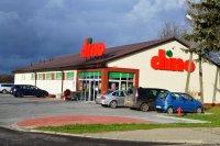 Inwestycje 2015 - Dino w Krajence