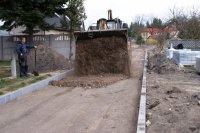 Inwestycje 2015 - Droga w Głubczynie