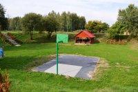 Inwestycje 2015 - Mini-boisko w Dolniku