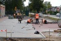 Inwestycje 2015 - Nowy parking na ul. Domańskiego