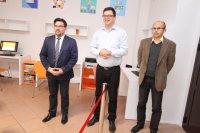 Inwestycje 2015 - Pracownia Orange otwarta i zaprasza