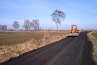 Inwestycje 2015 - Remonty dróg gminnych