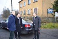 Inwestycje 2015 - W walce o gaz w Skórce
