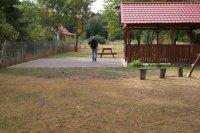 Inwestycje 2015 - Zmodernizowany plac w Czajcze-Leśnik