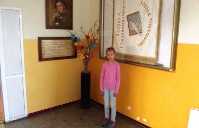 Weronika laureatką